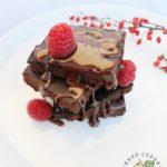 Brownie dla Zakochanych w dobrym smaku