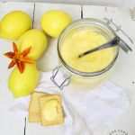 Lemon curd klasyczny - krem cytrynowy do ciast, tortów i deserów