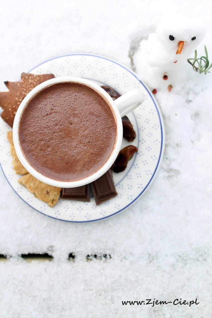Wegańskie kakao
