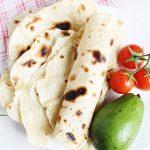 Domowa tortilla przepis